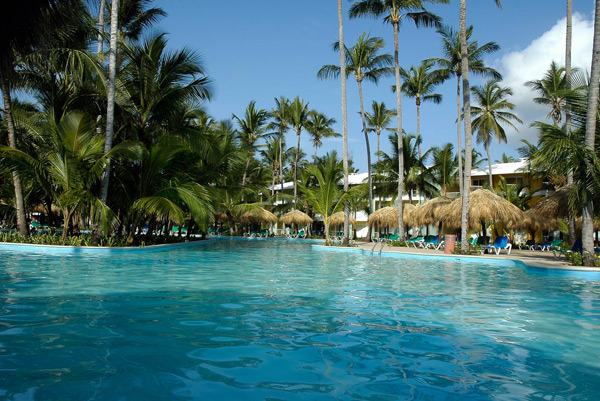 Accommodations - Grand Palladium Palace Resort Spa & Casino - All Inclusive - Punta Cana
