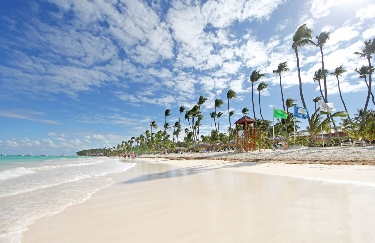 Grand Palladium Palace Resort – Punta Cana – Palladium