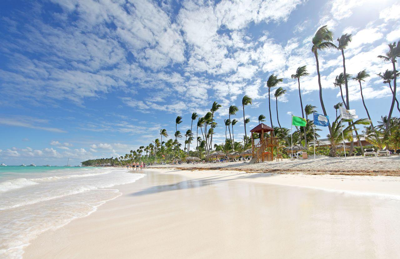 Grand Palladium Palace Resort Punta Cana All Inclusive